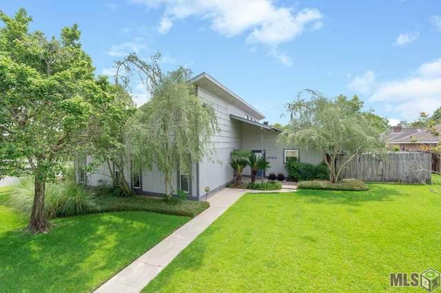 1766 Rue Desiree, Baton Rouge, LA 70810 (#2020008145) :: Patton Brantley Realty Group