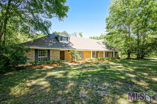 10157 Joor Rd, Central, LA 70818 (#2020008147) :: The W Group with Keller Williams Realty Greater Baton Rouge
