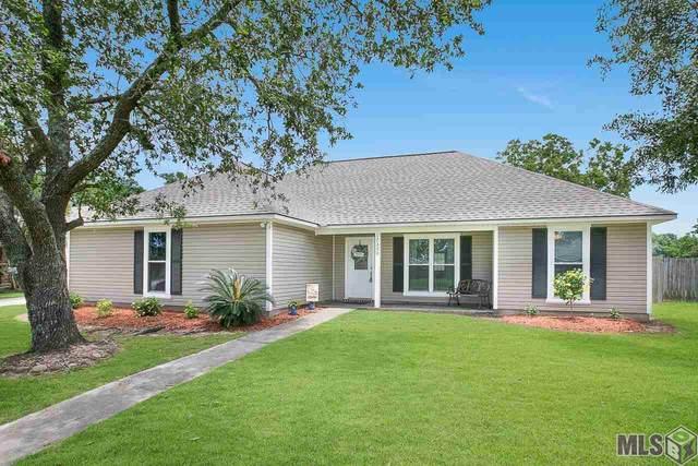 17300 Rennes Rd, Prairieville, LA 70769 (#2020008151) :: Smart Move Real Estate