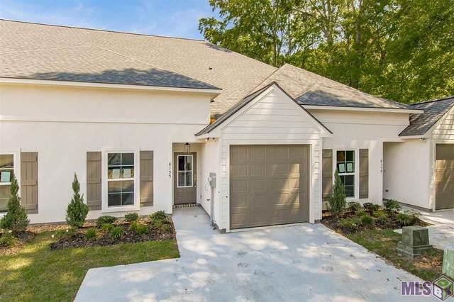 8129 Village Lake Ave, Baton Rouge, LA 70820 (#2020008152) :: Patton Brantley Realty Group