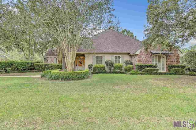 17920 Inverness Ave, Baton Rouge, LA 70810 (#2020008155) :: Patton Brantley Realty Group
