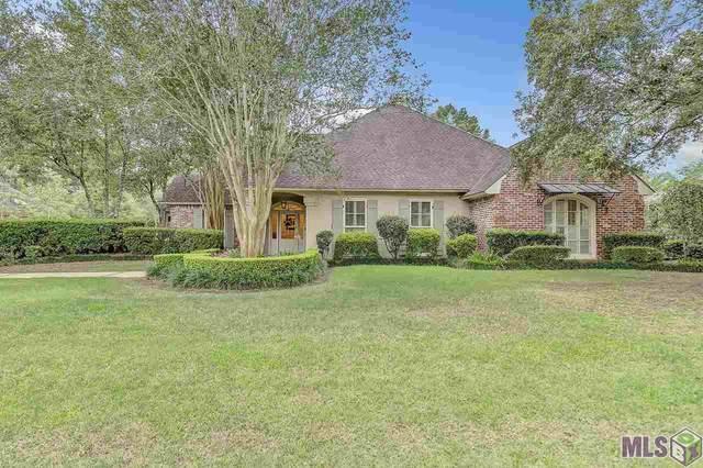 17920 Inverness Ave, Baton Rouge, LA 70810 (#2020008155) :: Smart Move Real Estate