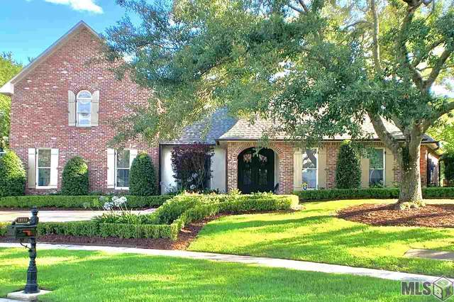 18118 Green Lakes Ct, Baton Rouge, LA 70810 (#2020008165) :: The W Group with Keller Williams Realty Greater Baton Rouge
