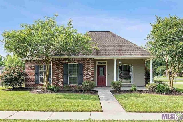 4525 Boulevard Acadian, Addis, LA 70710 (#2020008169) :: The W Group with Keller Williams Realty Greater Baton Rouge