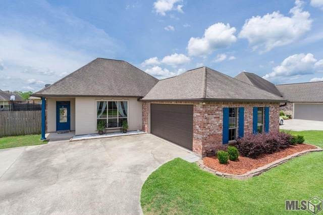 4357 Monte Vista Dr, Addis, LA 70710 (#2020008170) :: The W Group with Keller Williams Realty Greater Baton Rouge