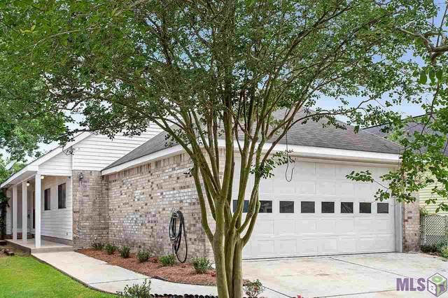 1443 Patrick Dr, Baton Rouge, LA 70810 (#2020008171) :: Patton Brantley Realty Group