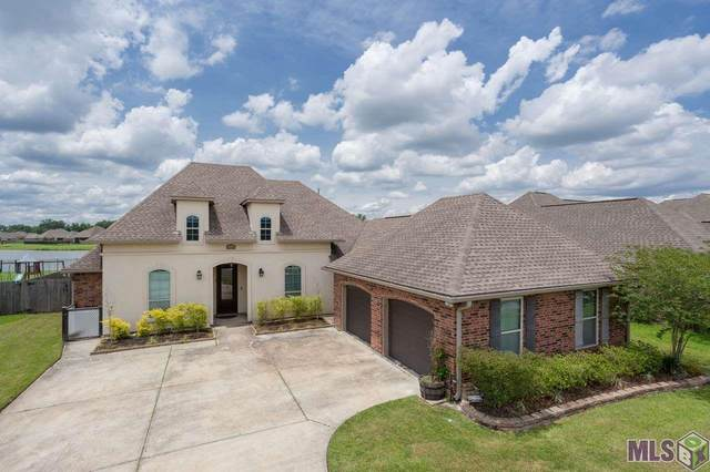 4166 Stonewall Dr, Addis, LA 70710 (#2020008175) :: The W Group with Keller Williams Realty Greater Baton Rouge