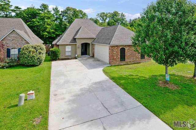 10007 Chanel Dr, Denham Springs, LA 70706 (#2020008178) :: Smart Move Real Estate
