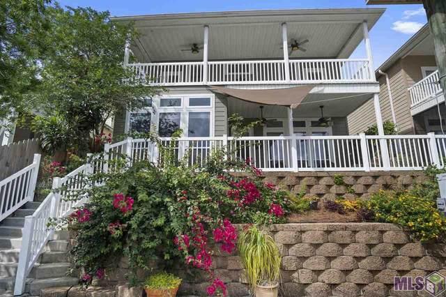 12289 Home Port Dr, Maurepas, LA 70449 (#2020008183) :: Darren James & Associates powered by eXp Realty