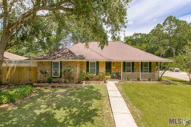 10645 Wheeler Bend Dr, Baton Rouge, LA 70814 (#2020008194) :: Patton Brantley Realty Group