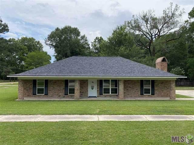 7436 Kent Dr, Baker, LA 70714 (#2020008199) :: David Landry Real Estate