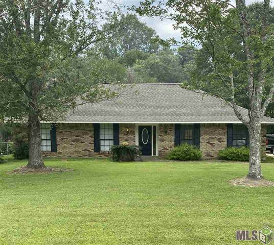 13015 Bridlewood Dr, Greenwell Springs, LA 70739 (#2020008202) :: The W Group with Keller Williams Realty Greater Baton Rouge