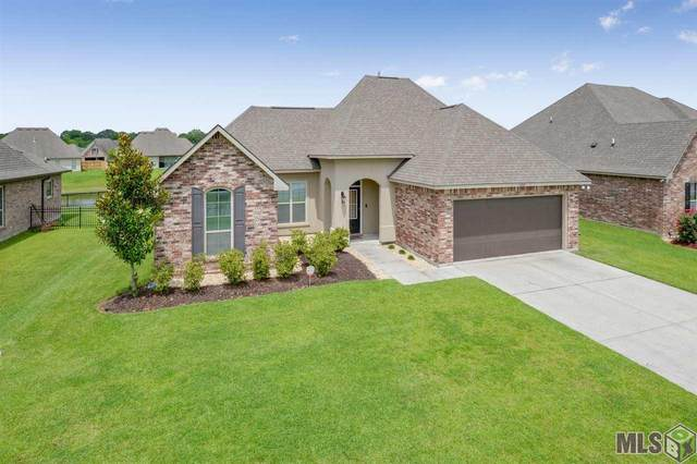 42620 Wynstone Dr, Prairieville, LA 70769 (#2020008208) :: Patton Brantley Realty Group