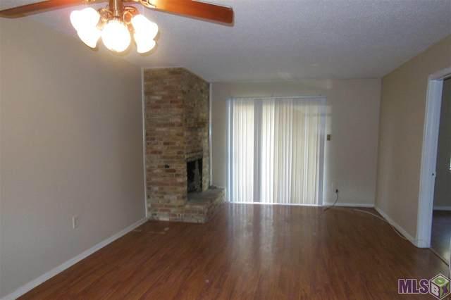 675 Wooddale Blvd #45, Baton Rouge, LA 70806 (#2020008213) :: Darren James & Associates powered by eXp Realty