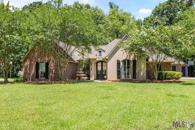 38440 Sweet Magnolia Dr, Prairieville, LA 70769 (#2020008217) :: Patton Brantley Realty Group