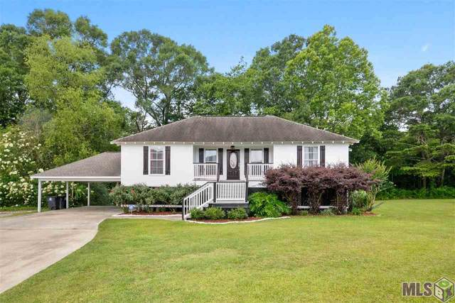 16710 Battle Creek Dr, Greenwell Springs, LA 70739 (#2020008221) :: Patton Brantley Realty Group