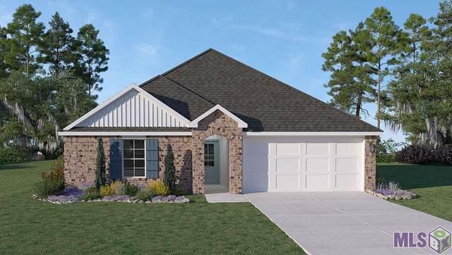 30716 Pine Grove Dr, Denham Springs, LA 70726 (#2020008230) :: Darren James & Associates powered by eXp Realty