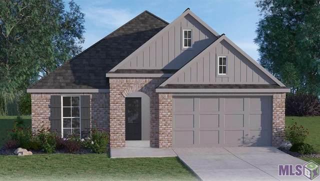 30734 Pine Grove Dr, Denham Springs, LA 70726 (#2020008237) :: Patton Brantley Realty Group