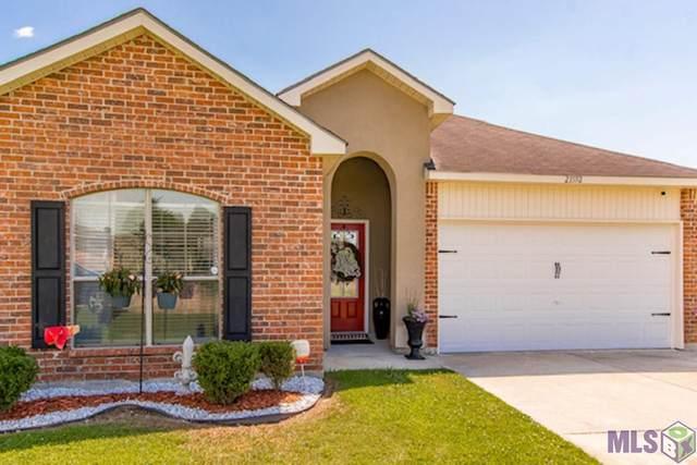 23592 Country Manor Ave, Denham Springs, LA 70726 (#2020008271) :: Patton Brantley Realty Group