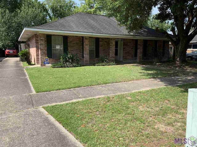12014 Comal Ave, Baton Rouge, LA 70816 (#2020008307) :: The W Group with Keller Williams Realty Greater Baton Rouge