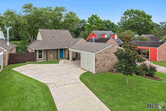 17243 Deer Lake Ave, Baton Rouge, LA 70816 (#2020008309) :: The W Group with Keller Williams Realty Greater Baton Rouge