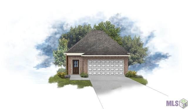 1839 Willow Bend Rd, St Gabriel, LA 70776 (#2020008337) :: Darren James & Associates powered by eXp Realty