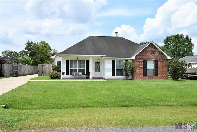 17057 Hunters Trace St E, Prairieville, LA 70769 (#2020008338) :: Patton Brantley Realty Group
