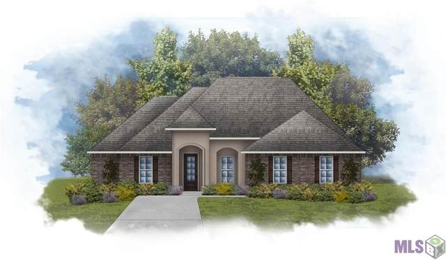 4663 Longwood Dr, Addis, LA 70710 (#2020008342) :: The W Group with Keller Williams Realty Greater Baton Rouge
