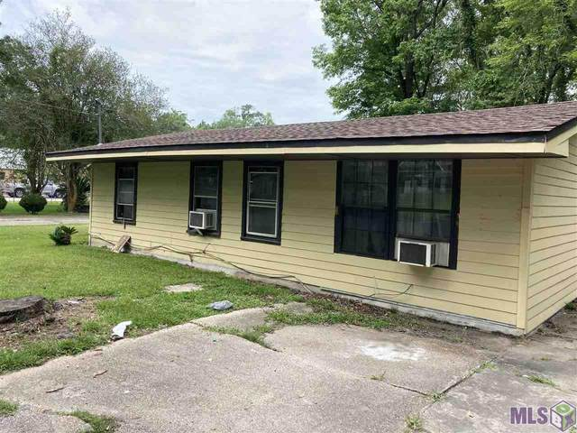 425 N Marchand Ave, Gonzales, LA 70737 (#2020008343) :: Smart Move Real Estate