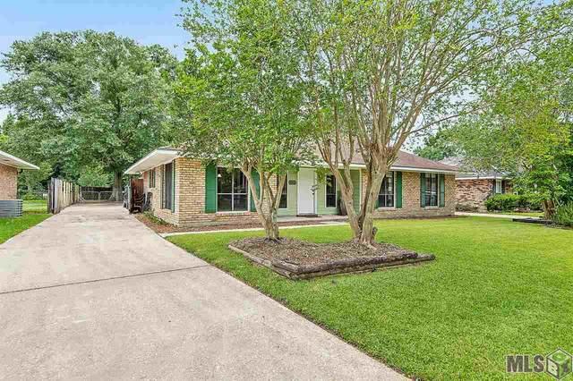 15636 Treasurer Ave, Baton Rouge, LA 70817 (#2020008345) :: Patton Brantley Realty Group