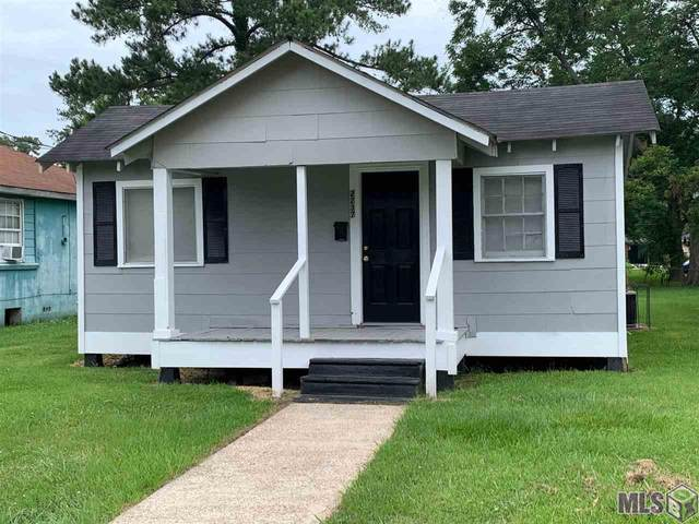 2237 Curtis St, Baton Rouge, LA 70807 (#2020008349) :: The W Group with Keller Williams Realty Greater Baton Rouge