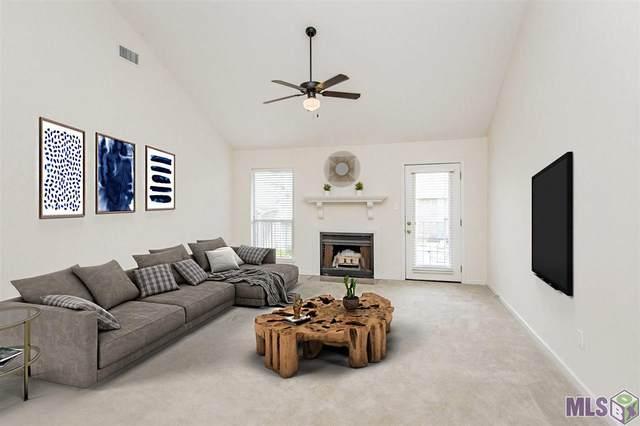 1118 W Lee Dr 4-C, Baton Rouge, LA 70118 (#2020008350) :: David Landry Real Estate