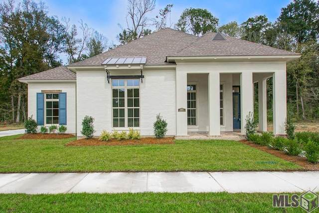 12971 Baldachin Ave, Central, LA 70818 (#2020008353) :: The W Group with Keller Williams Realty Greater Baton Rouge