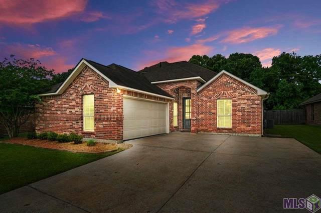 10378 Montrachet Dr, Baton Rouge, LA 70817 (#2020008355) :: Patton Brantley Realty Group