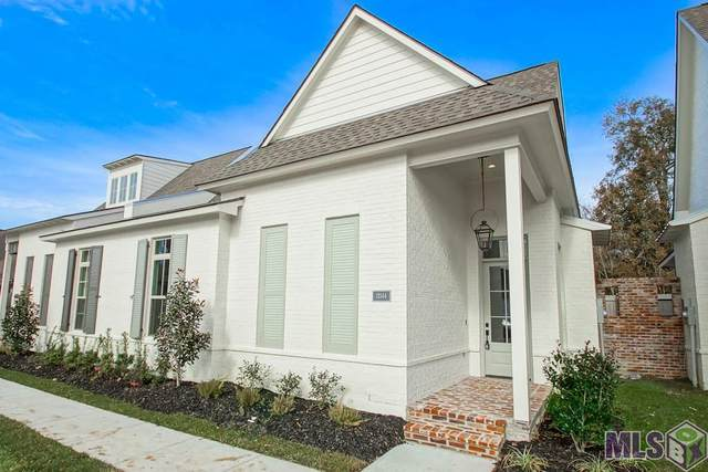 13344 Virage Ct, Central, LA 70818 (#2020008362) :: The W Group with Keller Williams Realty Greater Baton Rouge