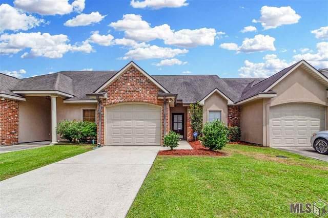 10633 Florida Blvd #16, Walker, LA 70785 (#2020008380) :: Smart Move Real Estate