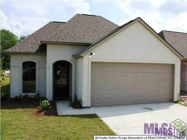 7843 Seville Ct, Baton Rouge, LA 70810 (#2020008382) :: Smart Move Real Estate