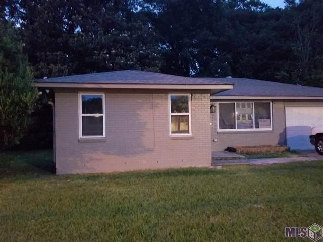 3715 Winbourne Ave, Baton Rouge, LA 70805 (#2020008387) :: Smart Move Real Estate