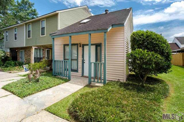 4253 Jefferson Woods Dr E, Baton Rouge, LA 70809 (#2020008389) :: Patton Brantley Realty Group