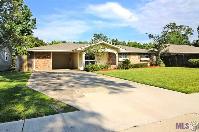 277 Bonnie Dr, Baton Rouge, LA 70819 (#2020008391) :: Patton Brantley Realty Group
