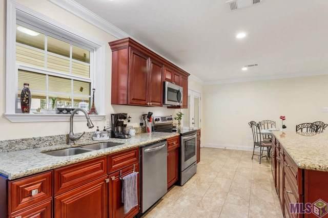 1209 Kline St, Denham Springs, LA 70726 (#2020008395) :: Smart Move Real Estate