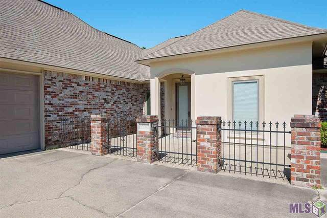 16825 Highland Club Ave, Baton Rouge, LA 70817 (#2020008396) :: Patton Brantley Realty Group