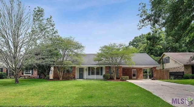 9823 Regency Dr, Baton Rouge, LA 70815 (#2020008401) :: Patton Brantley Realty Group