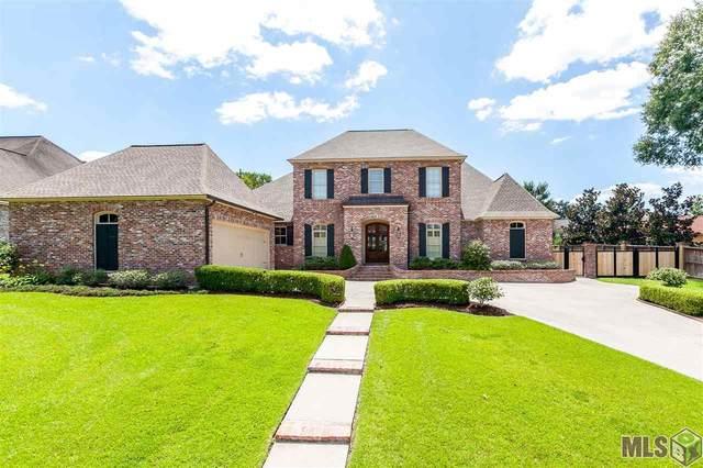 17221 N Lakeway Ave, Baton Rouge, LA 70810 (#2020008403) :: Patton Brantley Realty Group