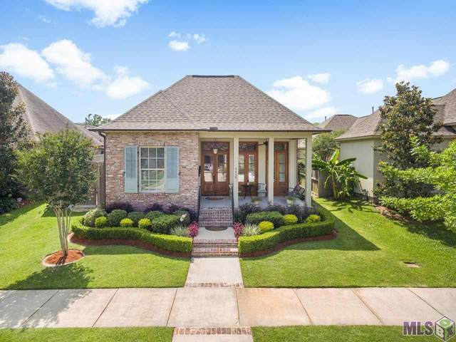 6456 Muir St, Baton Rouge, LA 70817 (#2020008409) :: Patton Brantley Realty Group