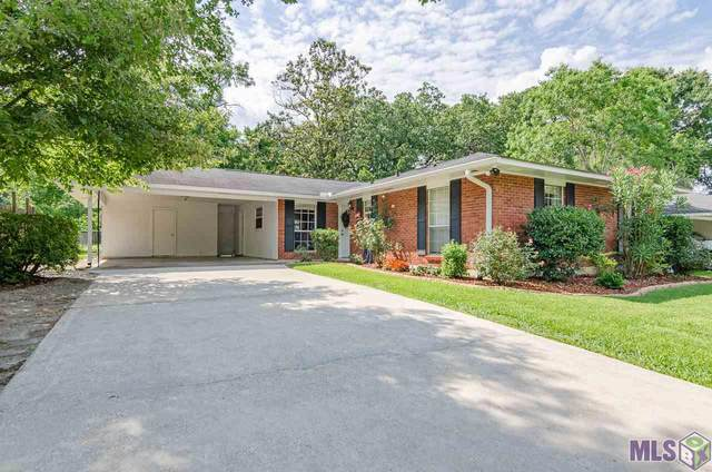 6864 Menlo Dr, Baton Rouge, LA 70808 (#2020008411) :: Patton Brantley Realty Group