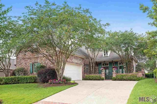 19433 Cape Hart Ct, Baton Rouge, LA 70809 (#2020008425) :: Patton Brantley Realty Group