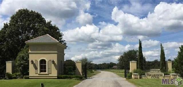 Lot 7 Thompson Cove Dr, St Francisville, LA 70775 (#2020008426) :: Patton Brantley Realty Group