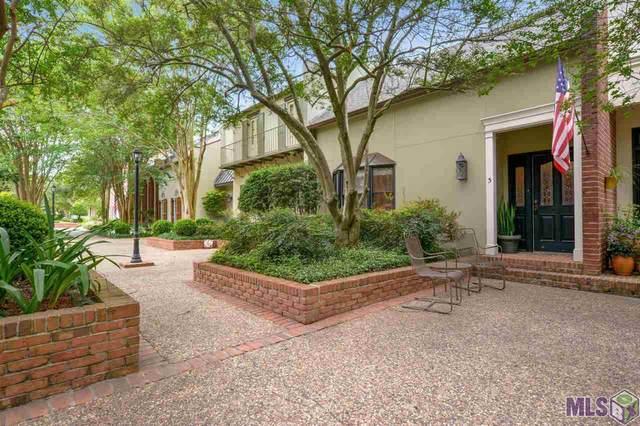 5 Jamestowne Ct, Baton Rouge, LA 70809 (#2020008429) :: RE/MAX Properties