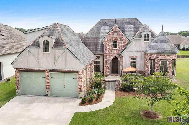 1528 Berwick Bend, Zachary, LA 70791 (#2020008435) :: David Landry Real Estate